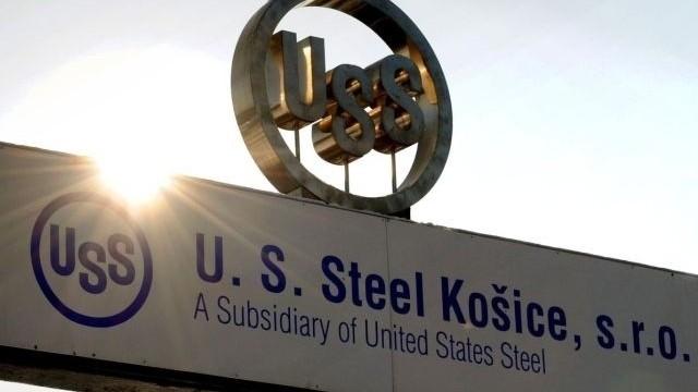V U. S. Steel podpísali s odbormi dodatok ku kolektívnej zmluve. Zvýšiť by sa mali tarifné mzdy