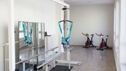 V Číži otvorili špecializovanú nemocnicu. Pomôže pacientom po cievnych mozgových príhodách
