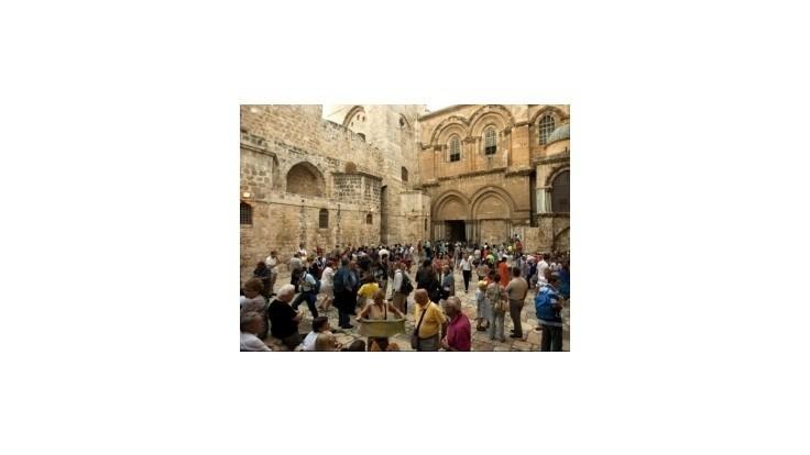 Izraelská vláda oznámila ďalšiu výstavbu v Jeruzaleme