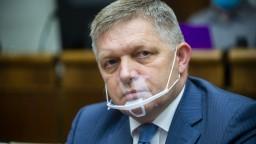 Čaputová sa stretla s Hegerom aj Ficom. Šéf Smeru avizuje ďalšie referendum