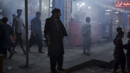 V Afganistane je ešte asi 100 amerických občanov, ktorí chcú odísť