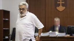 Na súde pokračuje pojednávanie s Ághom v kauze televíznych zmeniek