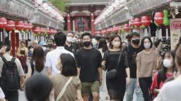 Po polroku sa Japonsko dočká uvoľnenia, v krajine sa skončí núdzový stav