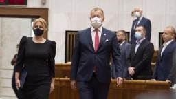 Čaputová hovorila aj o stave v polícii: Jedna komisia nenahradí roky absentujúcu ochotu k zmenám