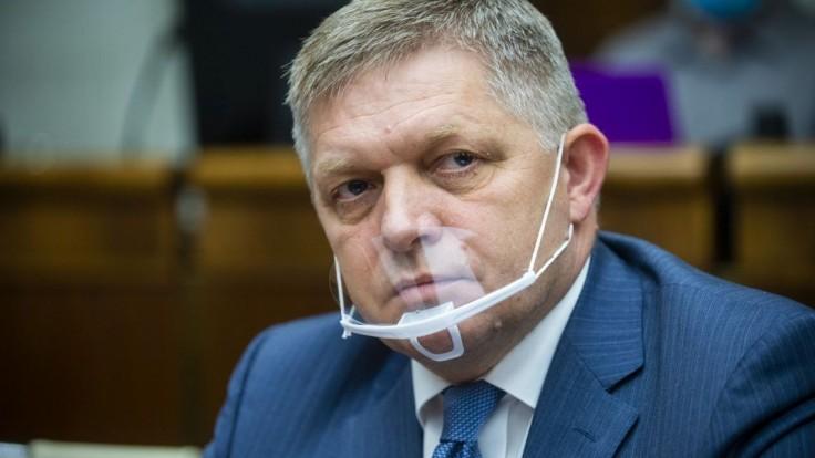 Prezidentka je podľa Fica predstaviteľkou koalície. Niektoré z jej výrokov kritizoval