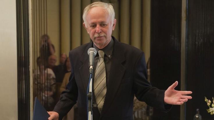 Zomrel spisovateľ a publicista Ľuboš Jurík, bol autorom viac ako troch desiatok kníh