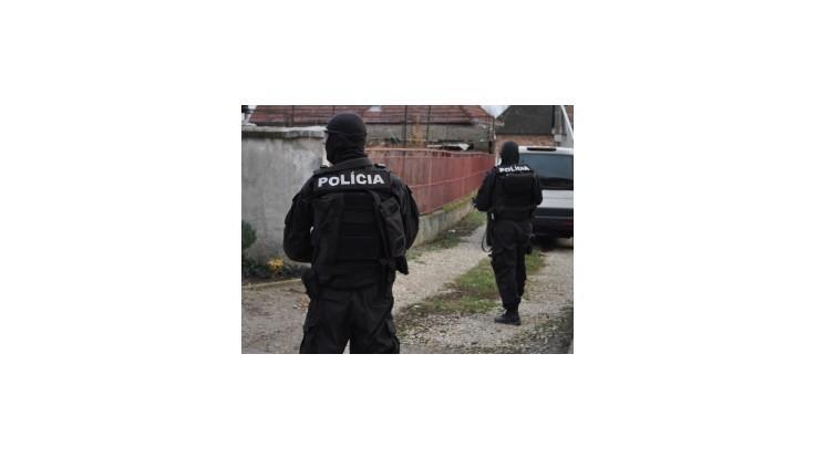 Trnavských piťovcov poslali pre vydieranie do väzenia