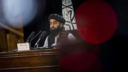 Taliban sa dočasne bude riadiť liberálnou ústavou, no upraví ju podľa seba