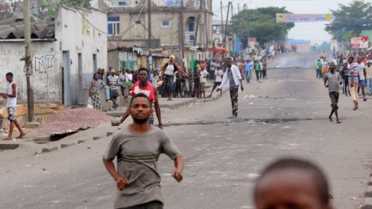Pracovníci WHO sa podieľali na sexuálnom zneužívaní v KDR počas epidémie eboly