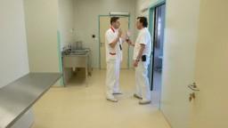 Covidpas bude v Chorvátsku pre zdravotníkov povinný od 4. októbra