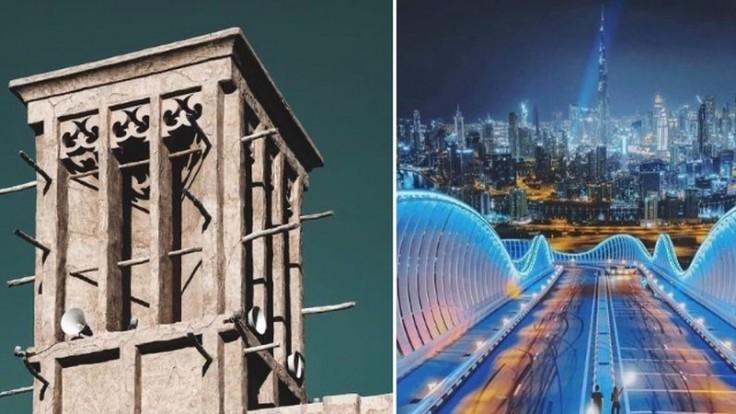TOP 22 atrakcií v Dubaji