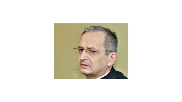 Konferenciu biskupov opäť povedie bratislavský arcibiskup