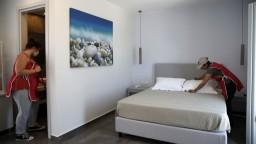 Ubytovacie zariadenia na Slovensku zažívajú najhorší rok existencie. Vyplýva to z dát Štatistického úradu