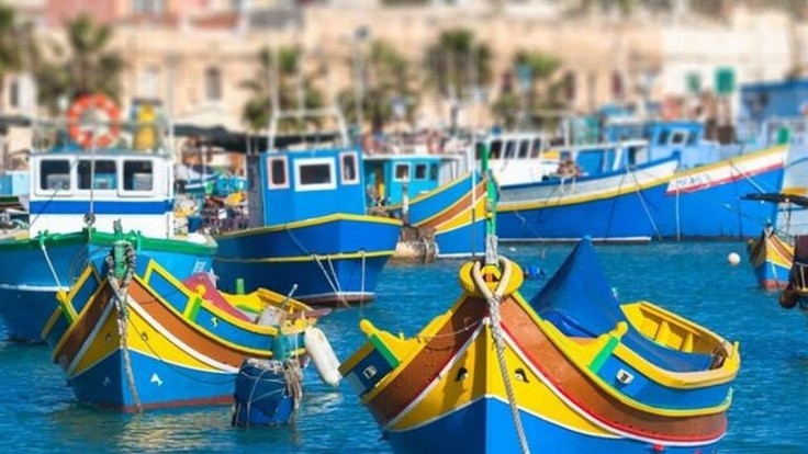 Skvelý tip na stredomorské poznávanie Malty v októbri