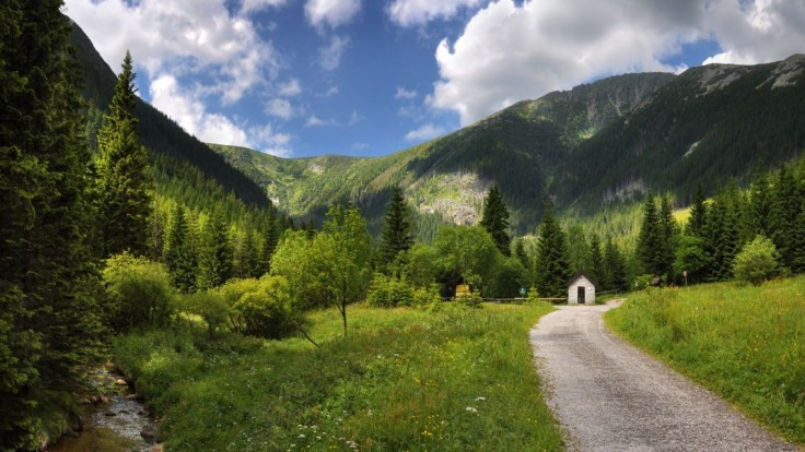 Zažite jeseň v českých horách