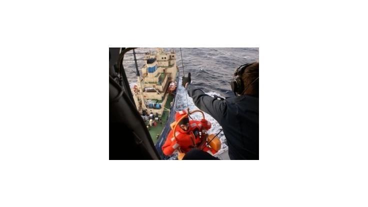 Ruskí potápači objavili stratenú loď s nákladom zlata