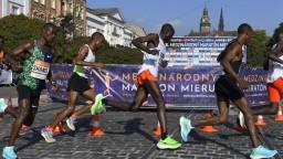 Na maratóne v Košiciach zvíťazil Keňan, slovenským majstrom sa stal Sahajda