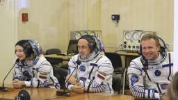 Po Lajke a Gagarinovi chcú Rusi ďalšie vesmírne prvenstvo, idú točiť film