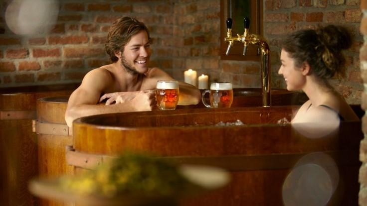 Vychutnajte si wellness rozmaznávanie u českých susedov