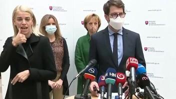 TB členov konzília odborníkov o epidemiologickej situácii na Slovensku