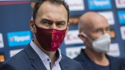 Slovensko na olympiáde v Pekingu s istou trojicou hráčov z NHL, Šatan chce najsilnejší tím