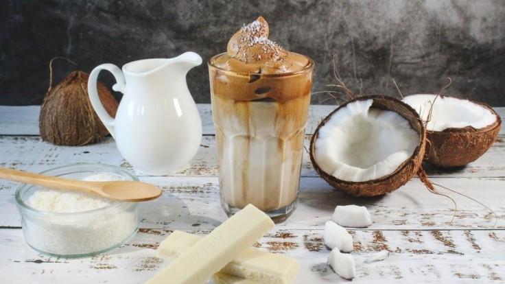 Jednoduchá kávová diéta: S ľadovou kávou schudnete a skrotíte chuť do jedla