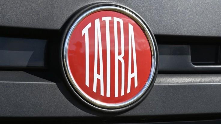 V Trenčíne budú vyrábať nákladné vozidlá Tatra, určené budú najmä pre ozbrojené sily