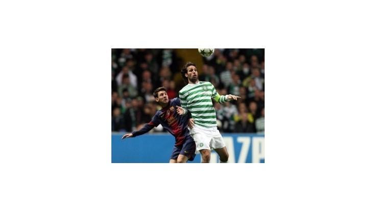 Celtic už vie, ako na Barcelonu