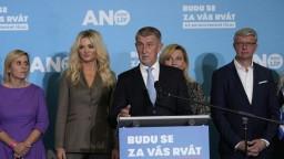 Paradox českých volieb: Najviac mandátov nezískal víťaz volieb, ale Babišovo hnutie ANO