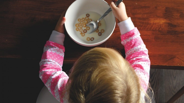 Nedovoľte deťom diétovať, zničí im to srdce. Prvý signál je vysoký krvný tlak