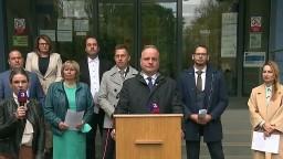 TB predsedu BSK J. Drobu o zmluve s novým dopravcom