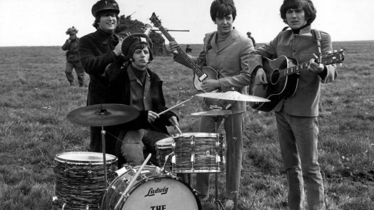 The Beatles sa rozpadli oveľa skôr, nesmeli sme o tom hovoriť, hovorí člen legendárnej kapely