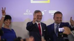 O budúcom českom premiérovi je vraj takmer rozhodnuté. Prekvapenie sa nekoná