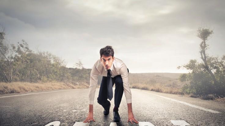 4 veci, ktoré potrebujete na to, aby ste začali úspešne podnikať