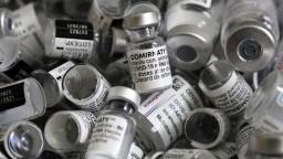 Očkovanie znižuje riziko hospitalizácie o 90 percent, vyplýva zo štúdie