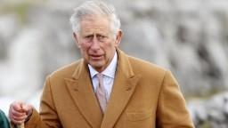 Princ Charles vyzval lídrov, aby na klimatickom summite premenili reči na skutky
