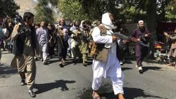 Šéf OSN varoval pred kolapsom Afganistanu. Kritizoval Taliban, že neplní sľuby