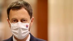 Premiér verí, že reforma nemocníc nájde podporu koaličných partnerov