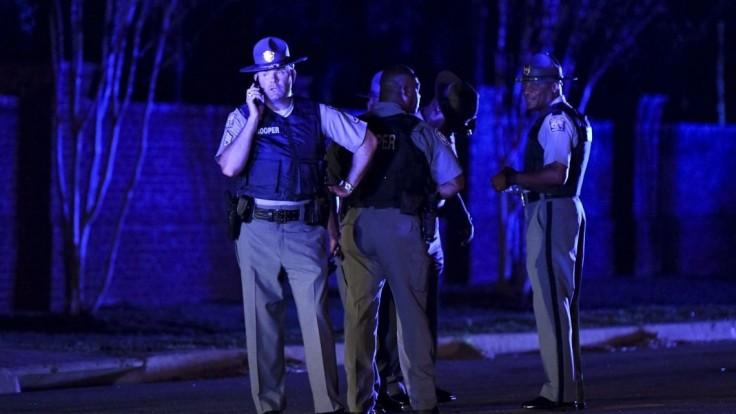 Na pošte v USA sa strieľalo. Útočník zabil dvoch ľudí a neskôr aj seba