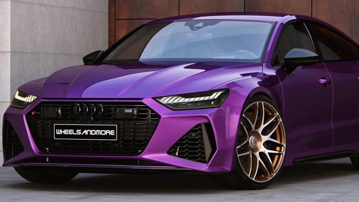 Audi RS7 môže pod kapotou ukrývať takmer 1050 koní. Neskutočná úprava stojí vyše 20-tisíc eur