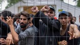 Nemecko hlási prudký nárast migrantov na hraniciach, obviňujú Bielorusko