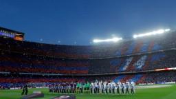 Bude El Clásico vypredané? Katalánsko povolilo pre štadión Nou Camp plnú kapacitu