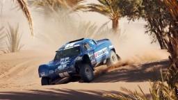 Vrcholí Rely Maroko. Štvrtú etapu vyhral na Toyote Al-Rajhi