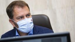 Politici reagujú na obvinenie Kažimíra, Matovič spomína neodvolateľnosť guvernéra