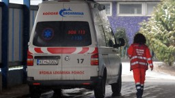 Súkromné záchranné služby pociťujú diskrimináciu. Finančnú pomoc od štátu nedostali