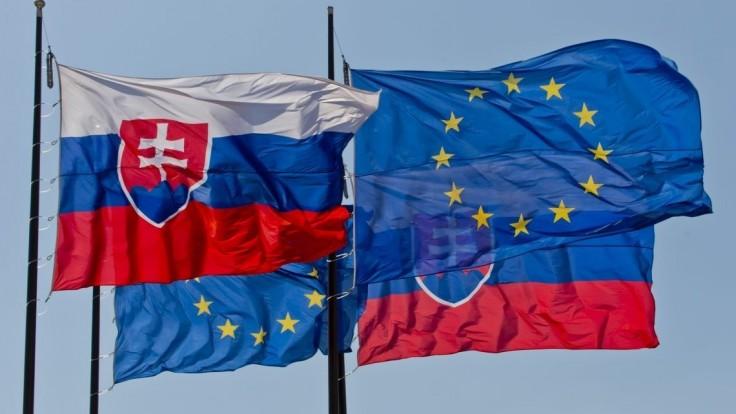 Slovensko dostalo od EÚ prvé milióny na financovanie projektov v pláne obnovy