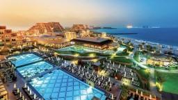 Nezabudnuteľná dovolenka v emirátoch s ultra all inclusive a ku tomu fantastický zážitok na Expo Dubaj