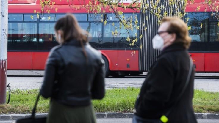 Dobrá správa pre cestujúcich. Bratislavské linky 96, 98 a 196 začnú premávať rýchlejšou trasou