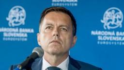 Z funkcie odstúpiť neplánujem, reaguje Kažimír na slová prezidentky