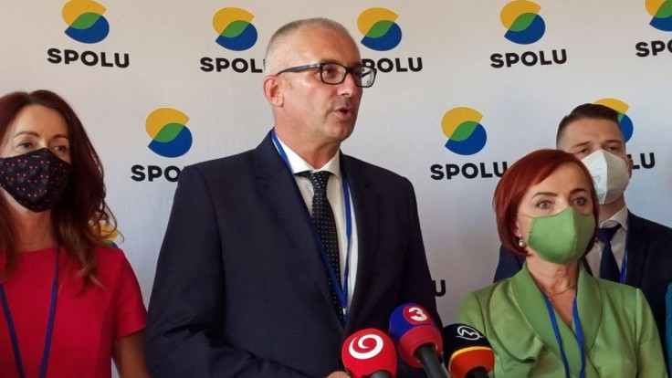 Kollár o českých voľbách: Slovo spolu možno naplniť politických obsahom